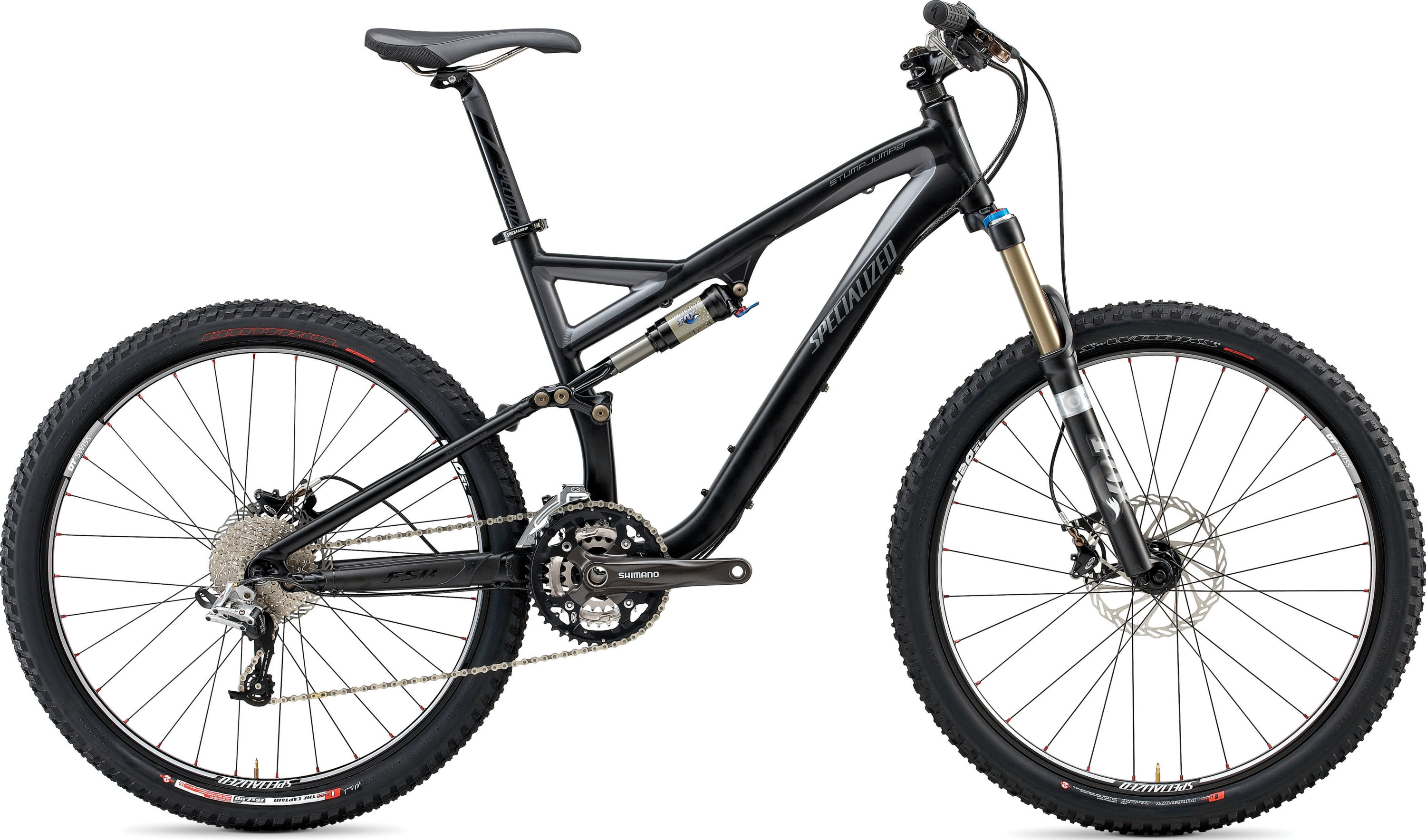 Stumpjumper FSR Comp | Specialized.com