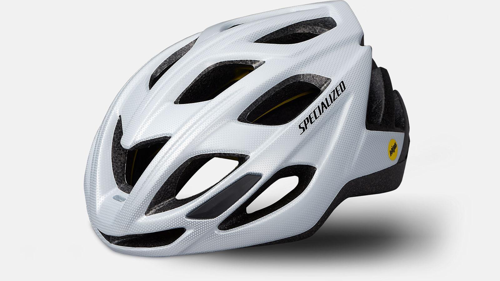MIPS-equipped Specialized Chamonix II bike helmet