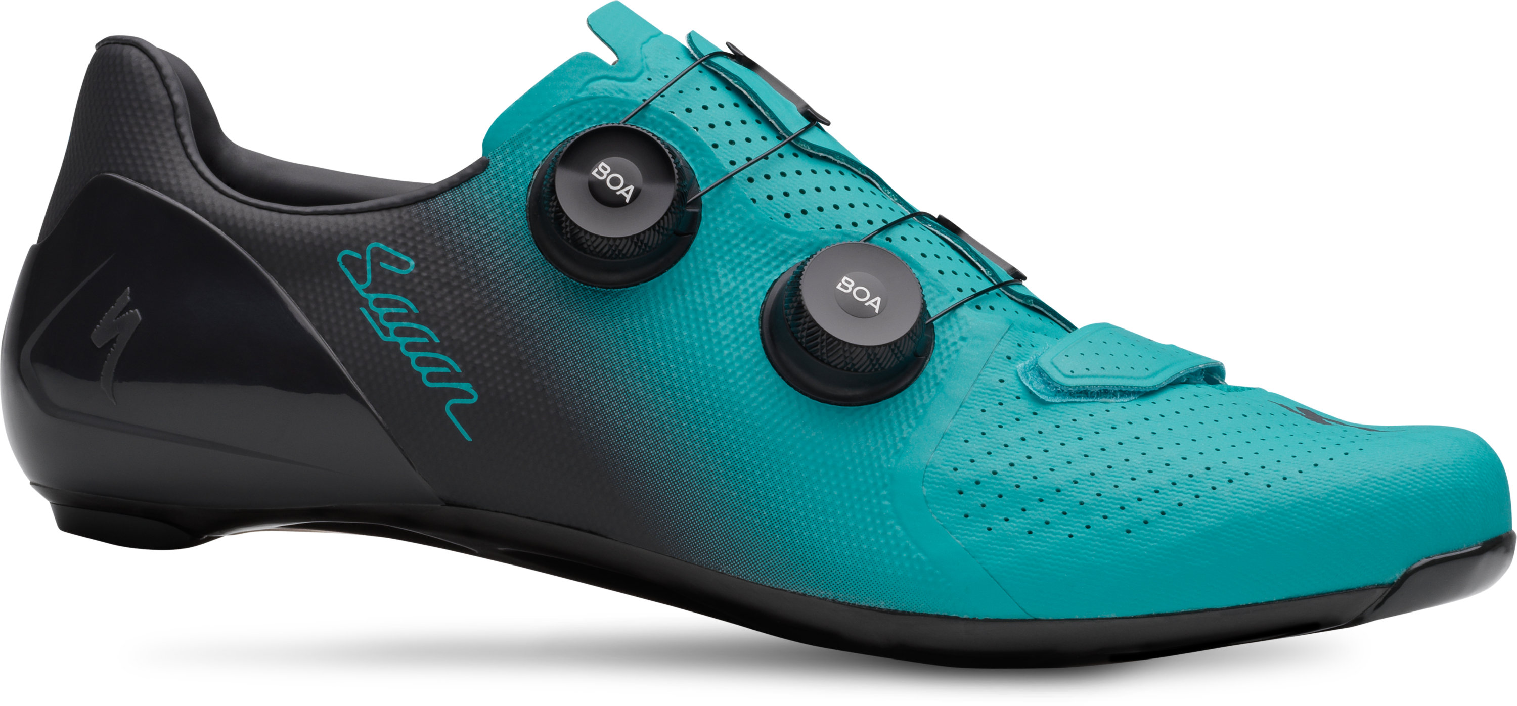 36fb8aa192f S-Works 7 Road Shoes – Sagan Collection LTD | Specialized.com