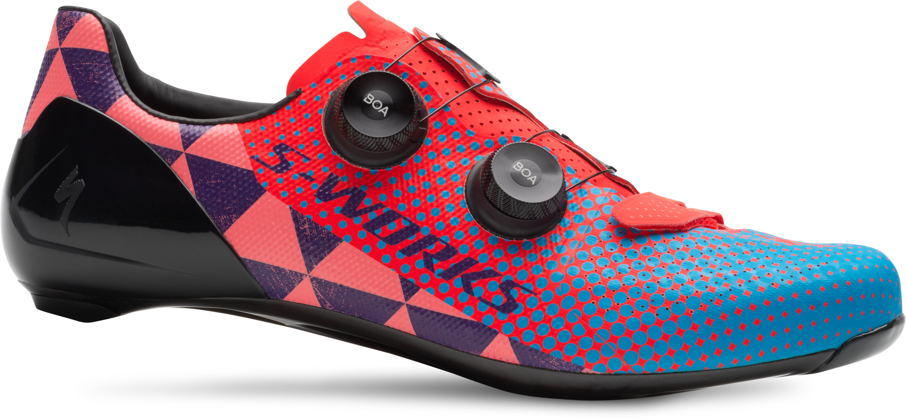 431c28806aac4 S-Works 7 Road Shoes – Red Hook Crit LTD | Specialized.com