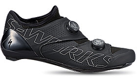 S-WORKS ARES ROAD SHOE BLK 42.5