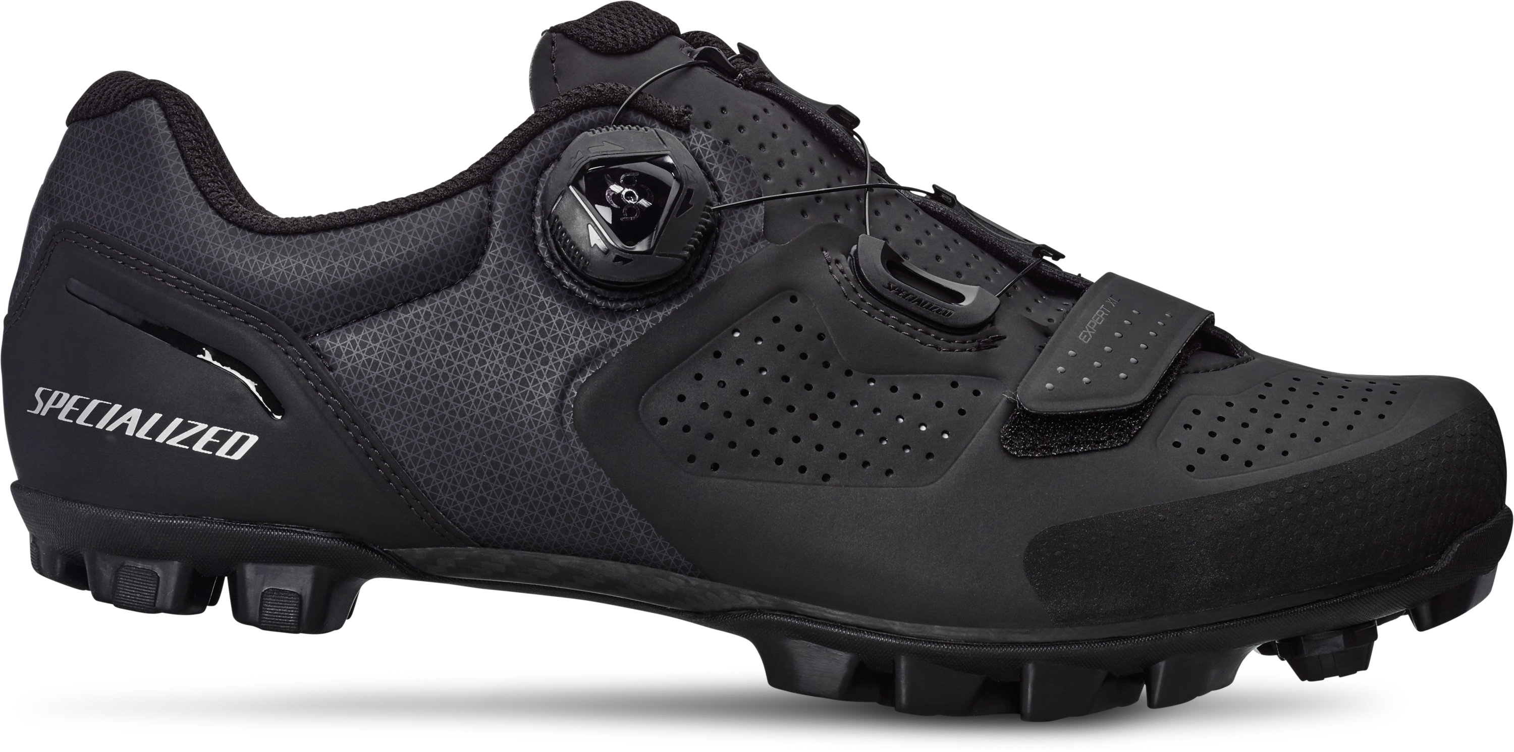 6317ed2055 Expert XC Mountain Bike Shoes