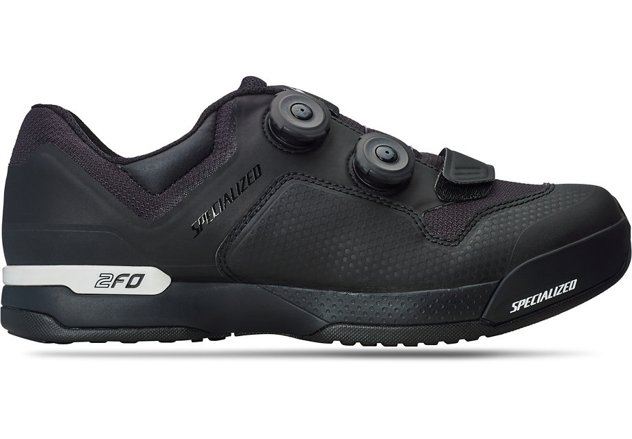 biggest discount authentic first rate Specialized 2FO Cliplite MTB Shoes Blk 42 888818327447 | eBay