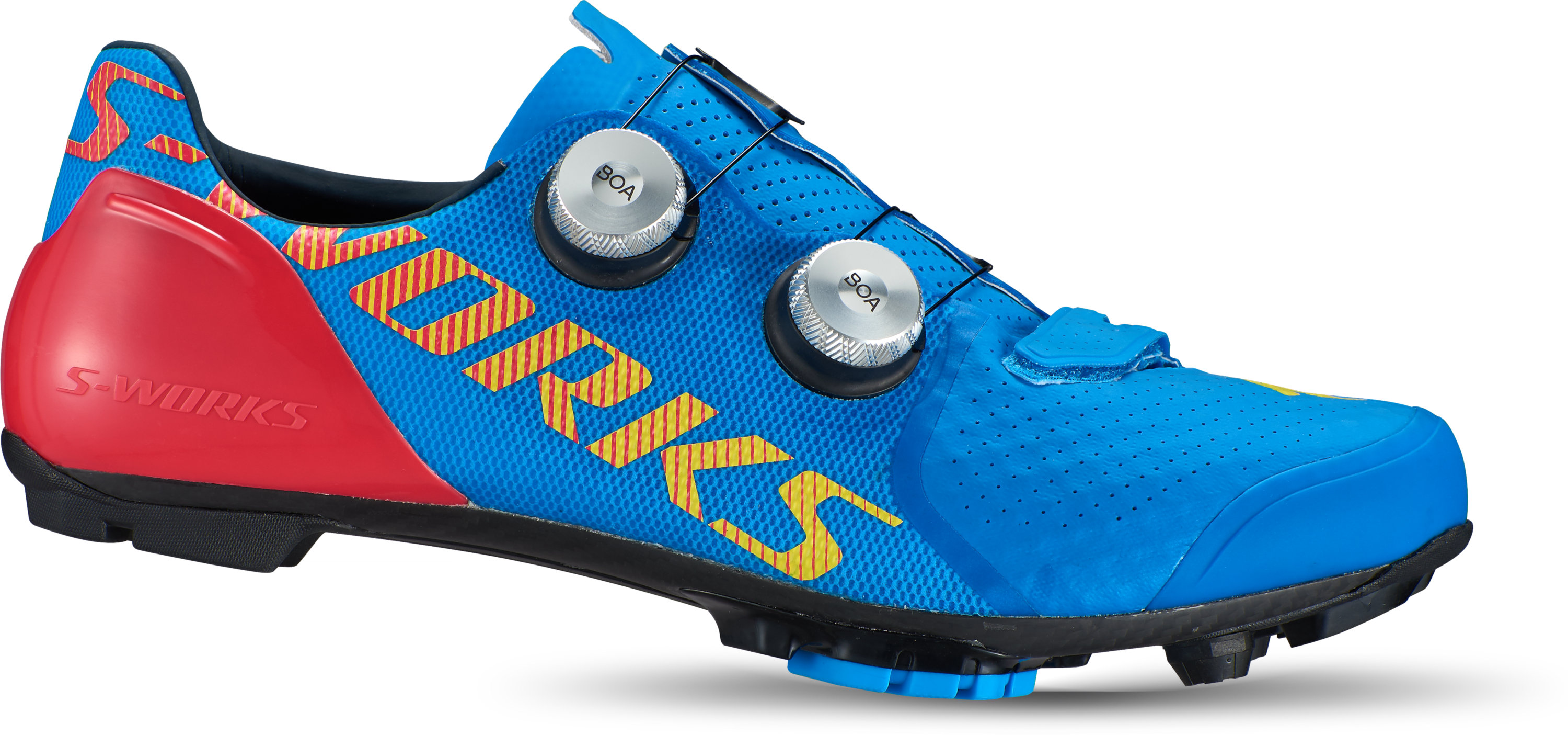 S Works Recon Mountain Bike Shoes |