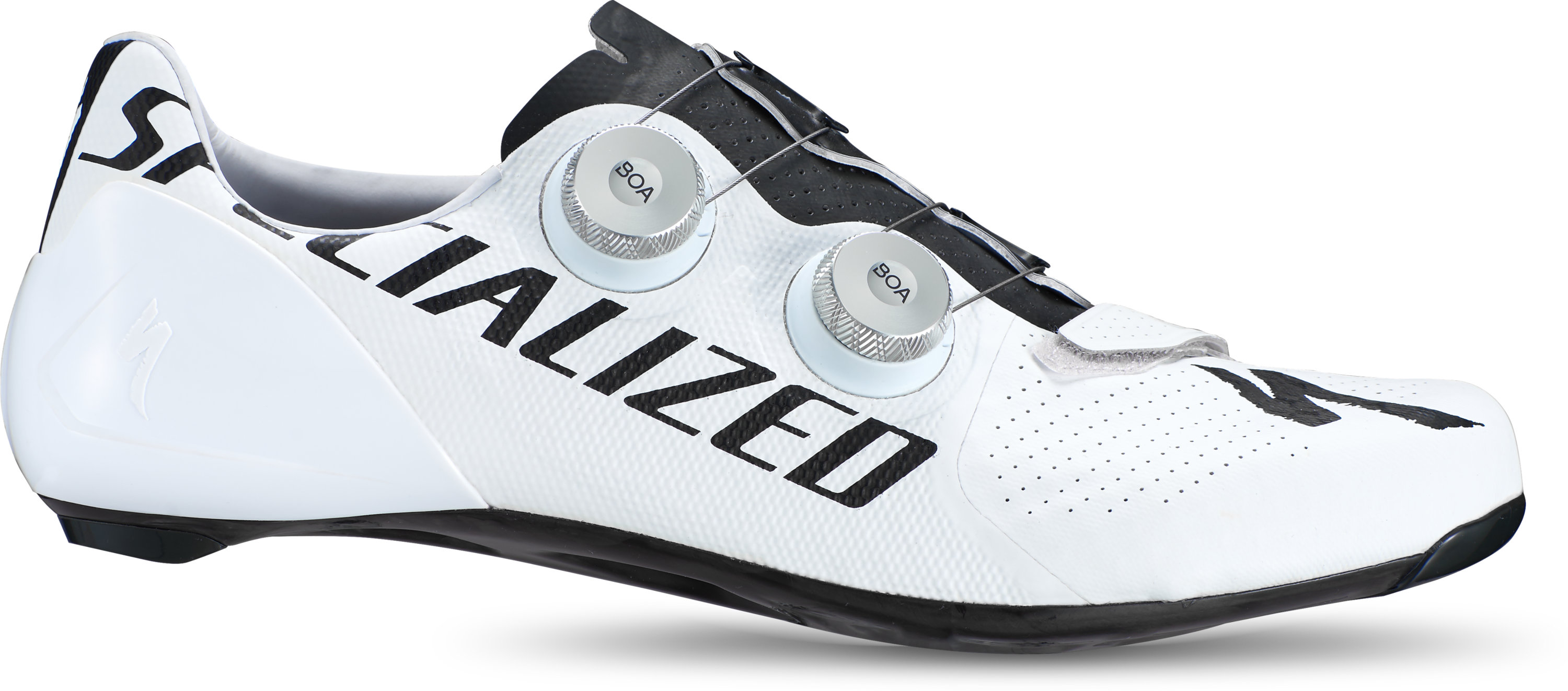 S-Works 7 Team Road Shoes | Specialized.com