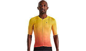 SL AIR FADE JERSEY SHORT SLEEVES MEN