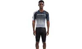 SL RACE JERSEY SHORT SLEEVES
