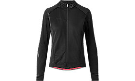 THERMINAL JERSEY LS WOMENS