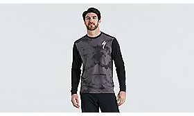 ALTERED-EDITION TRAIL JERSEY LONG SLEEVES MEN
