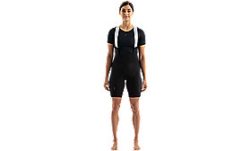 SL BIB SHORT WOMENS