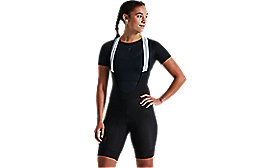 SL RACE BIB SHORT WOMENS