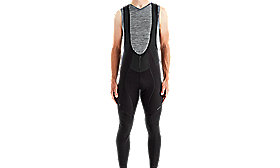 ELEMENT CYCLING BIB TIGHT BLK M