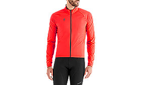 DEFLECT WIND JACKET RKTRED M