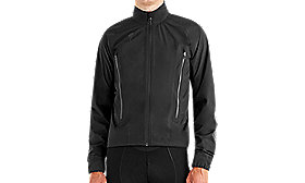 DEFLECT H2O ROAD JACKET BLK M
