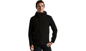 TRAIL-SERIES RAIN JACKET MEN