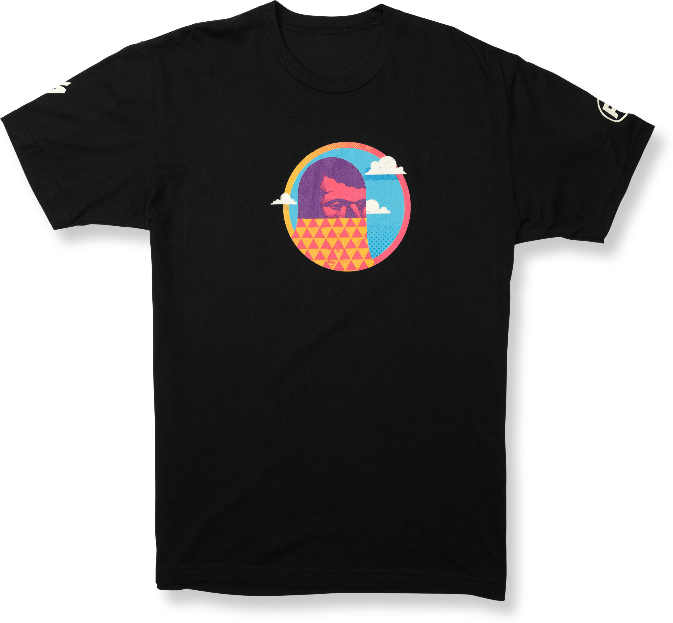 Red Hook Crit Graphic Tee | Specialized com