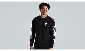 SPECIALIZED TEE LS MENS