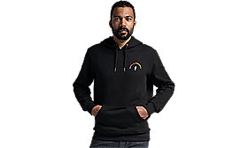 WORLD CHAMPIONS PULL-OVER HOODIE