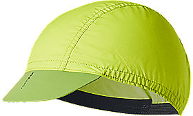 DEFLECT UV CYCLING CAP HYPERVIZ OSFA