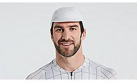 DEFLECT UV CYCLING CAP SPEED OF LIGHT LIGHT L