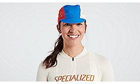 SAGAN DISRUPTION DEFLECT UV CYCLING CAP