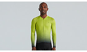 SL AIR JERSEY LONG SLEEVES HYPERVIZ