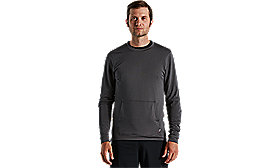 TRAIL-SERIES THERMAL JERSEY LONG SLEEVES MEN