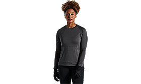TRAIL-SERIES THERMAL JERSEY LONG SLEEVES WOMEN
