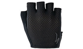 BODY GEOMETRY GRAIL GLOVE SHORT FINGER BLK M