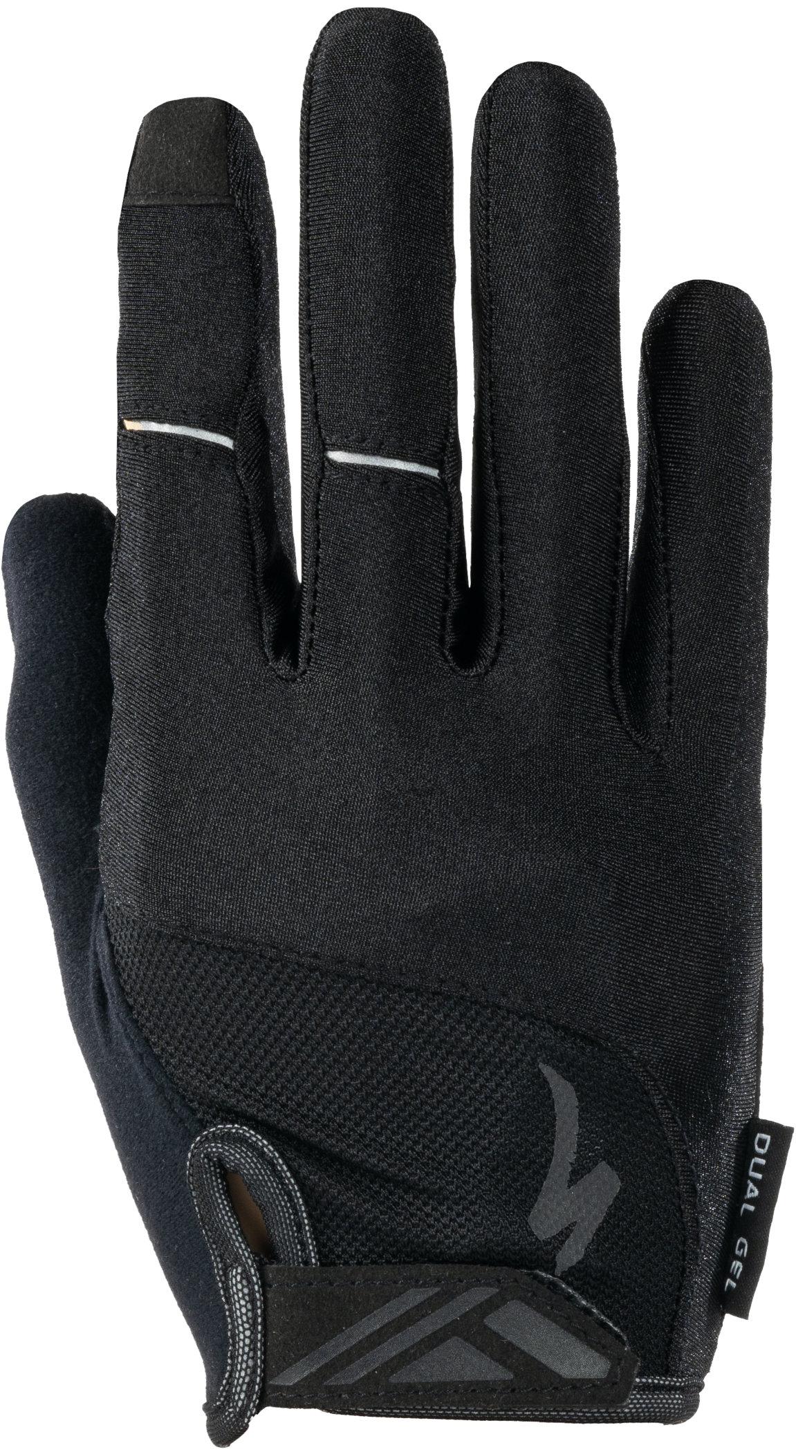 Specialized Bg Dual Gel Glove Lf Glove Lf