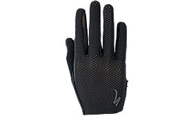 BODY GEOMETRY GRAIL GLOVE LONG FINGER BLK S