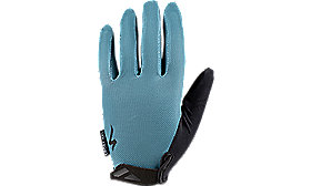 BODY GEOMETRY SPORT GEL GLOVE LONG FINGER WOMENS