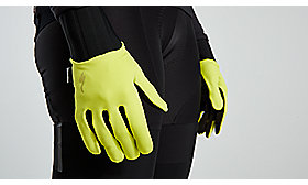 PRIME-SERIES THERMAL GLOVE WOMENS HYPERVIZ