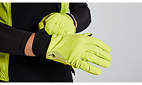 PRIME-SERIES WATERPROOF GLOVE WOMENS HYPERVIZ