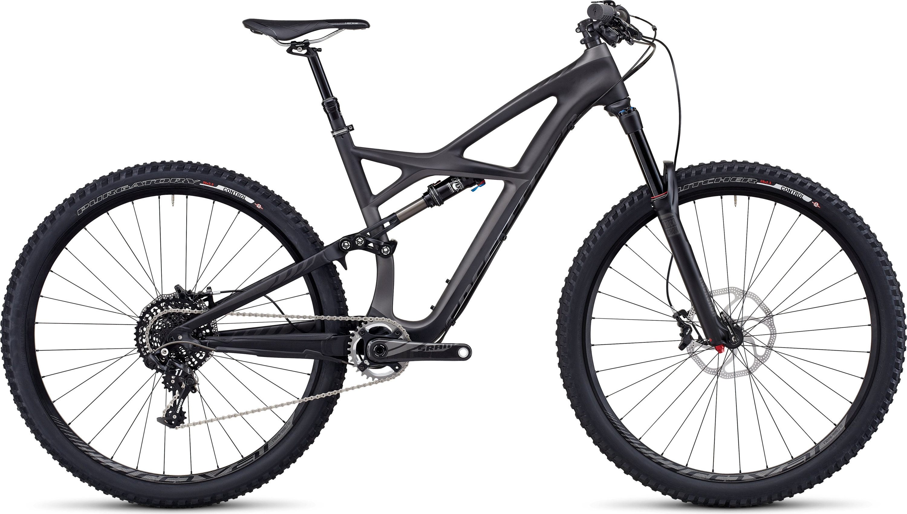 USED 2020 SPECILIZED ENDURO EXPERT CARBON 29 CLGRY//COP S2