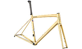 S-WORKS AETHOS FRMSET SAGAN COLLECTION