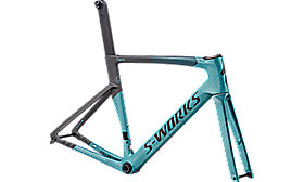 S-WORKS VENGE DISC FRMSET SAGAN COLLECTION DKTL/CHAR 49