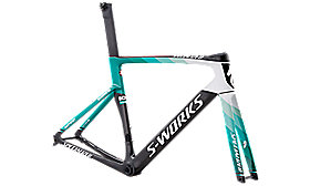 S-WORKS VENGE DISC FRMSET TEAM