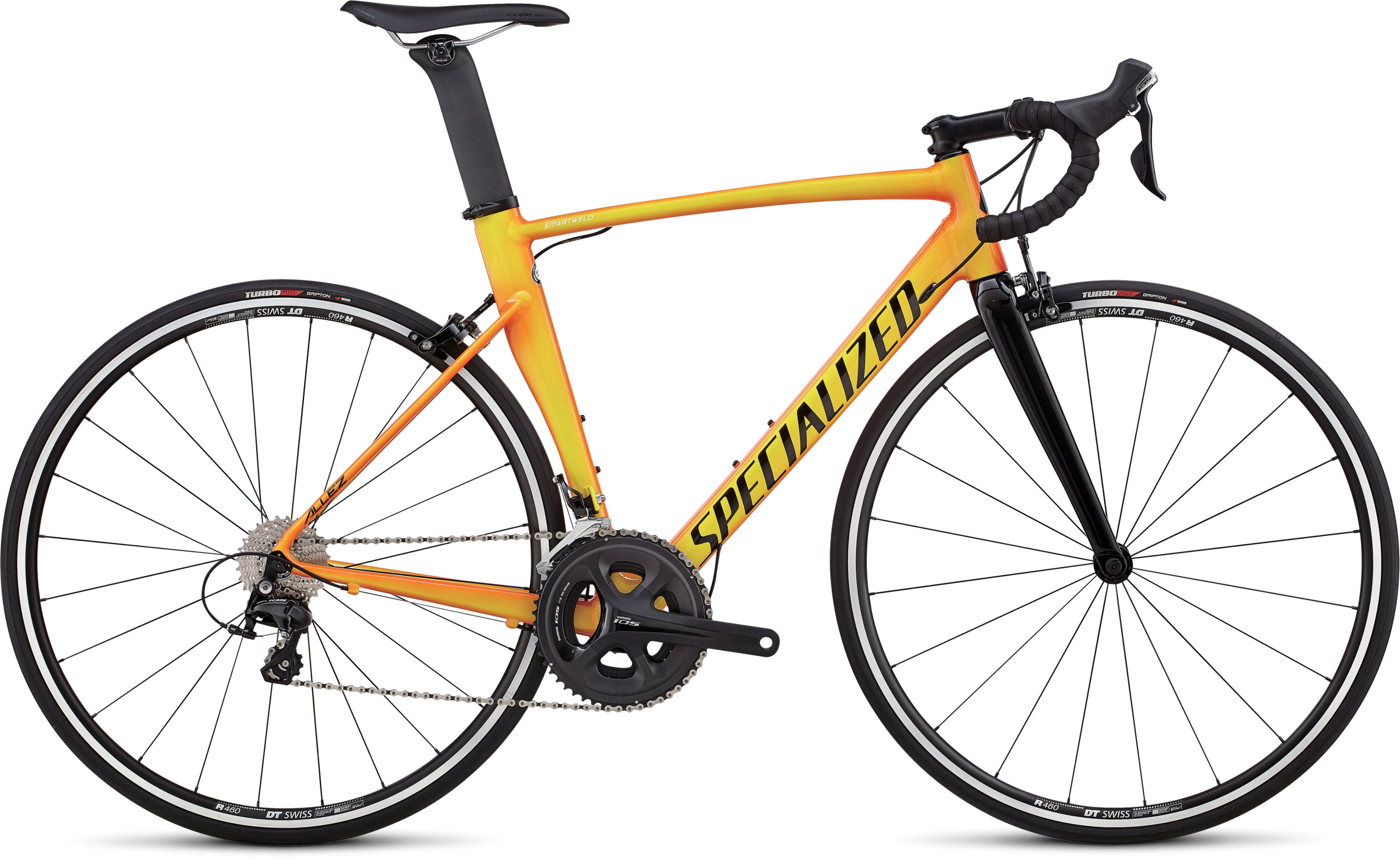 Allez Sprint Comp Specialized Com