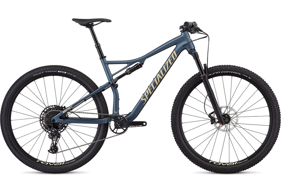 Specialized Epic Comp EVO