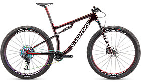 S-WORKS EPIC SPEED OF LIGHT
