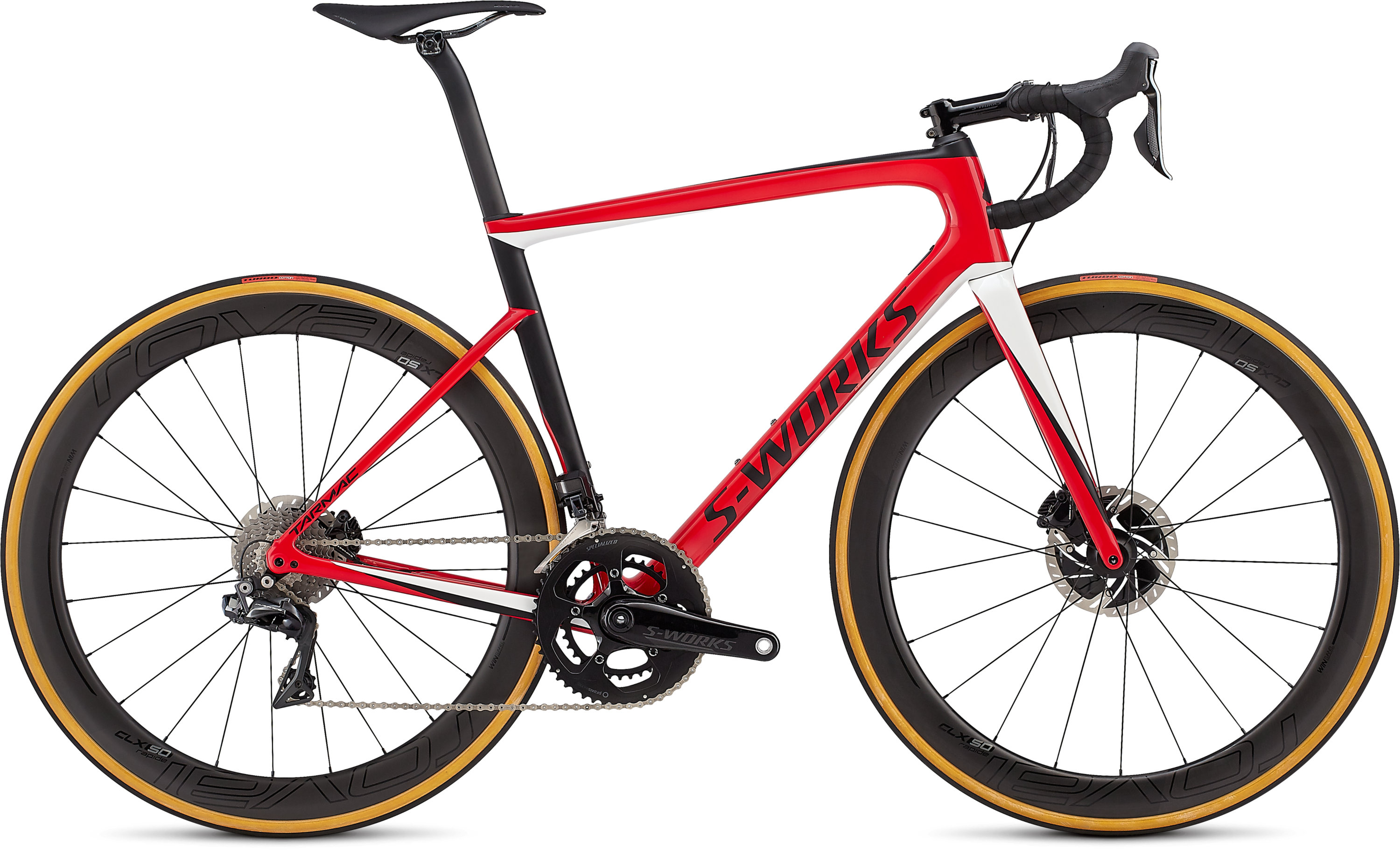 1a853874d9a Men's S-Works Tarmac Disc | Specialized.com