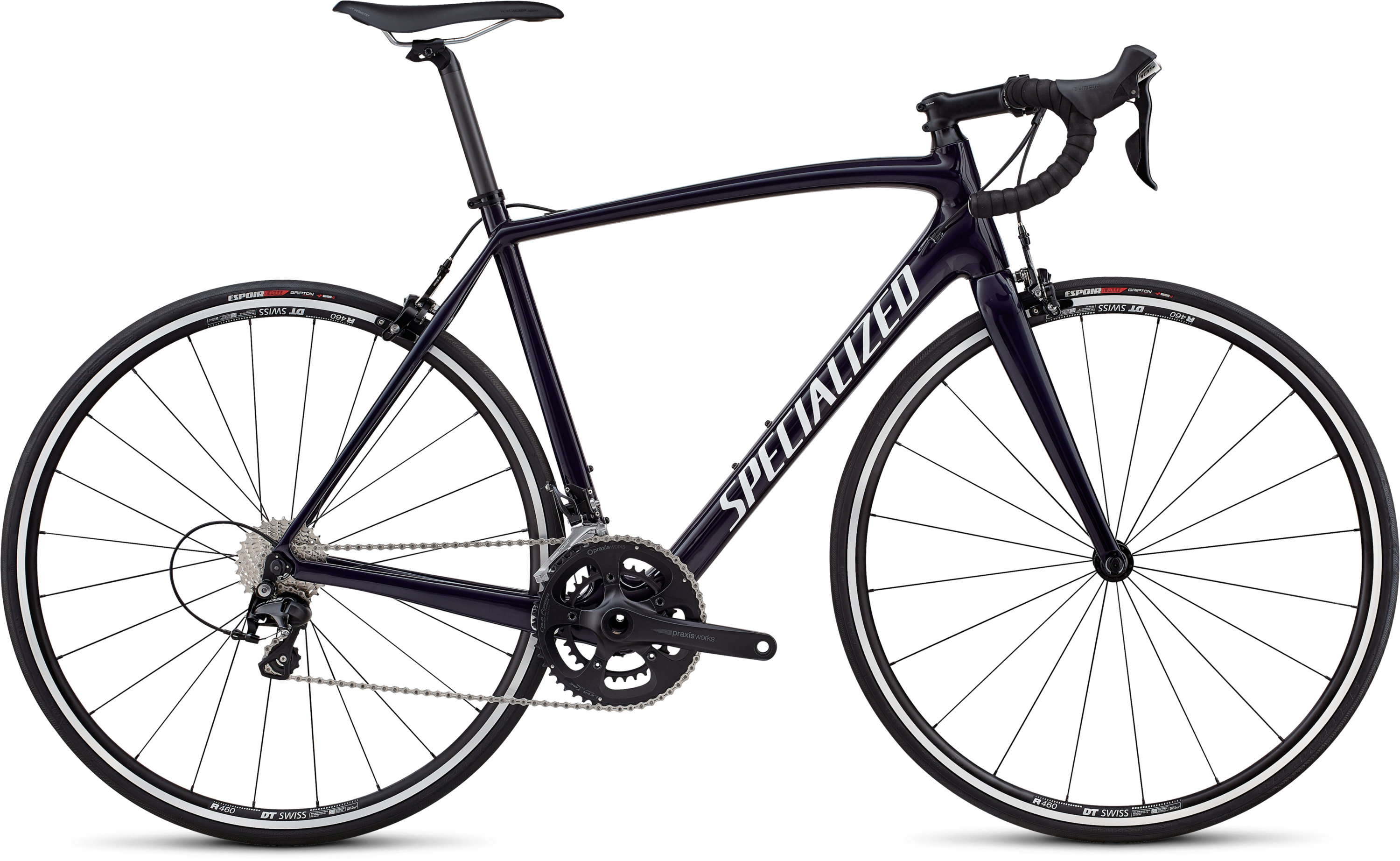 Pick your Size Used 2018 Specialized Tarmac SL4 Carbon Road Bike
