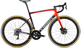 S-WORKS TARMAC SL6 DISC DI2