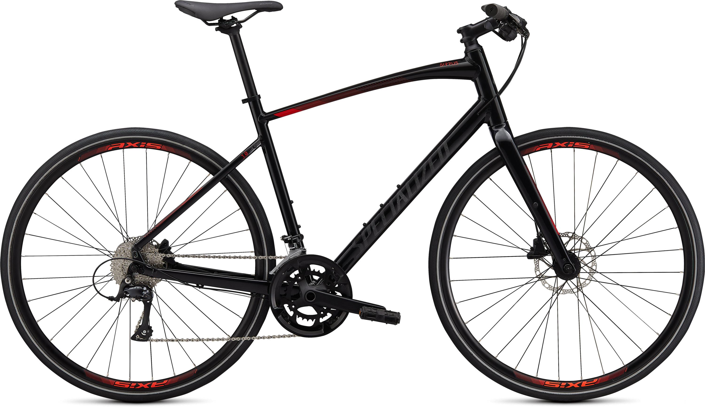 Bicycle mtb crank crankset 170 mm black steel plastic left vtc race city