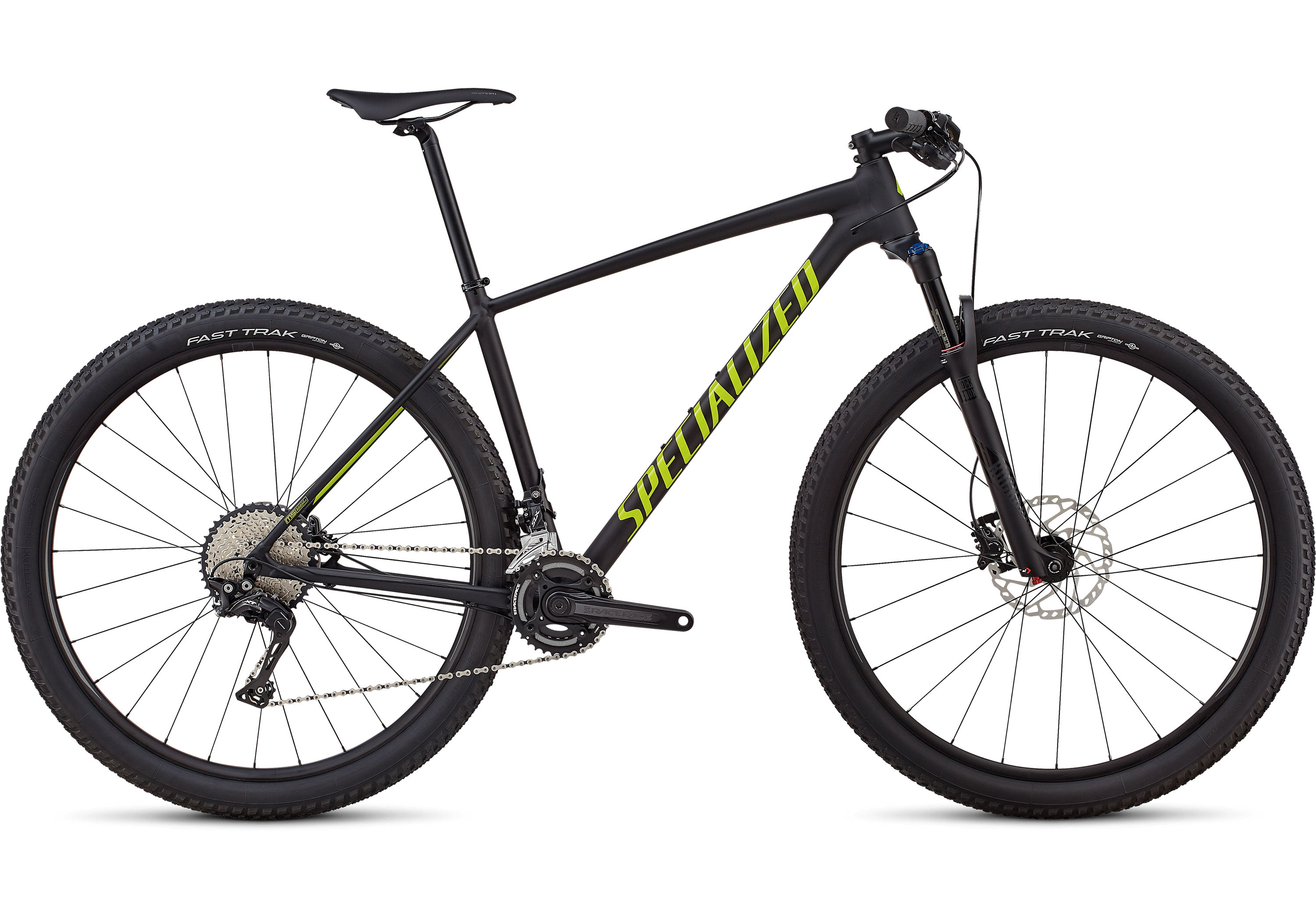 SPECIALIZED CHISEL EXPERT 2X 2018 OCASION