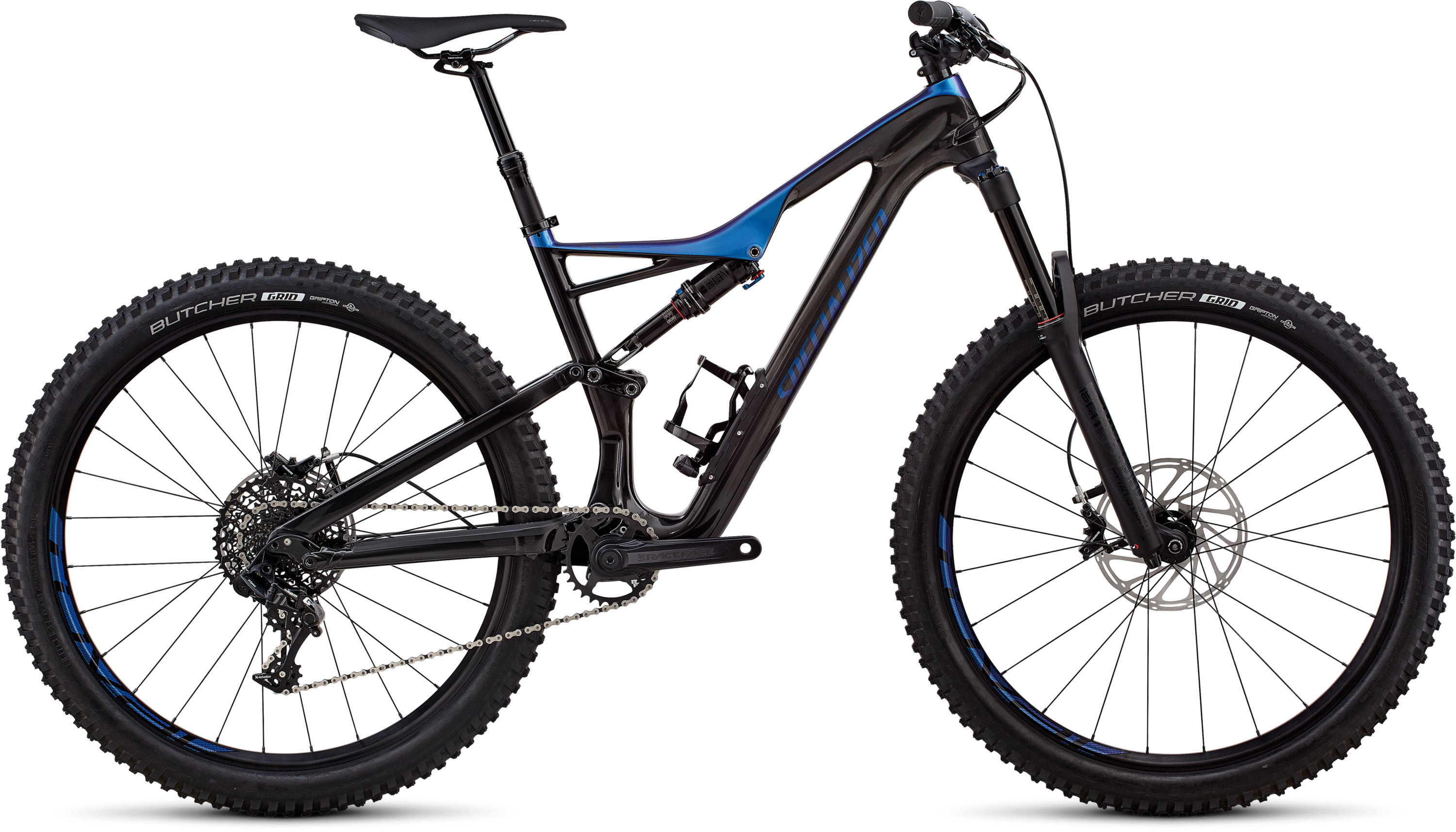 Stumpjumper Comp Carbon 27.5 | Specialized.com