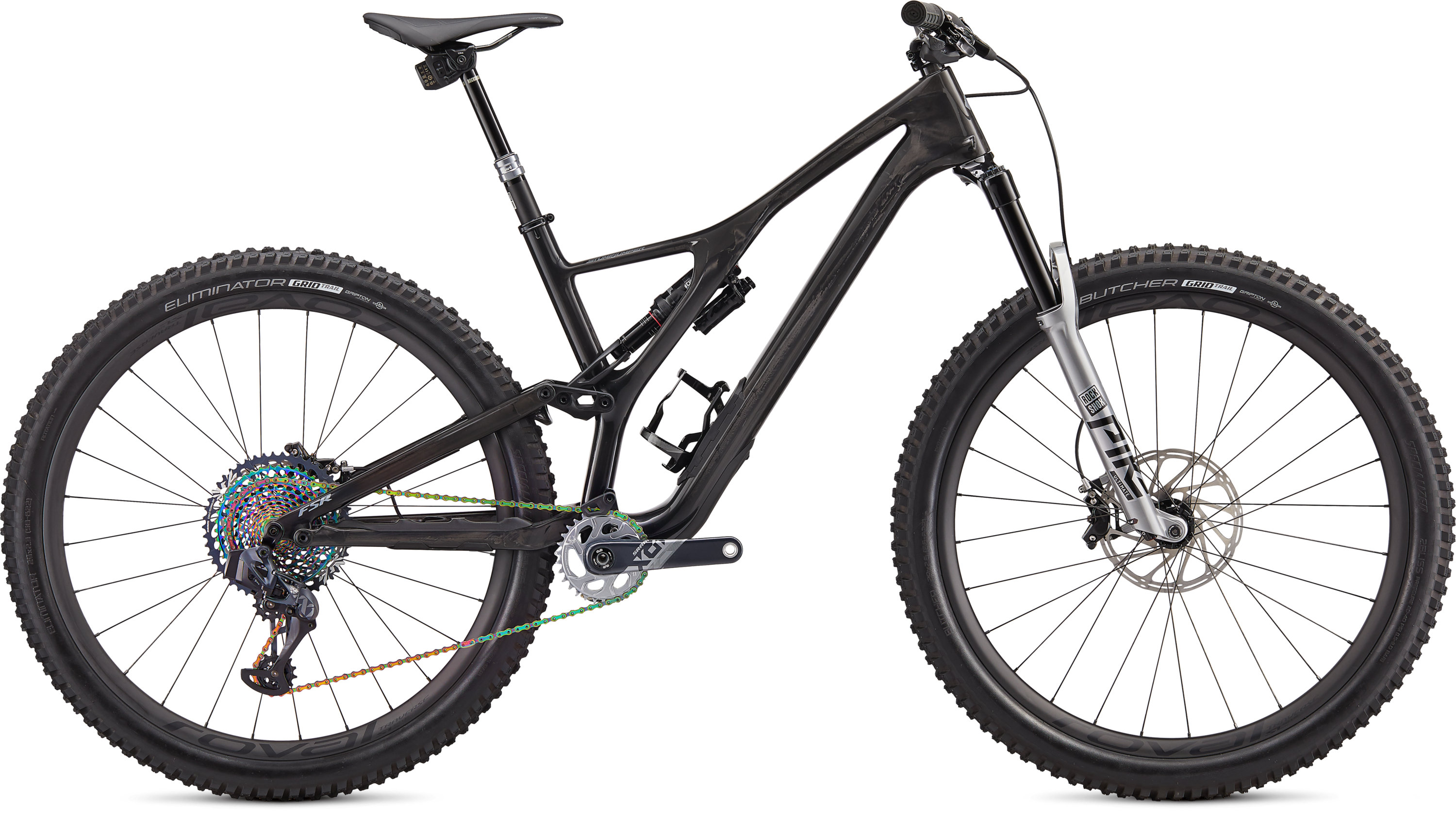 S-Works Stumpjumper SRAM AXS 29 | Specialized com