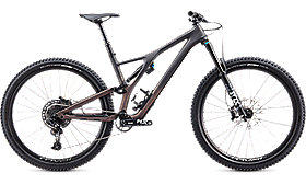 STUMPJUMPER COMP CARBON EVO 29 CARB/GUN S2