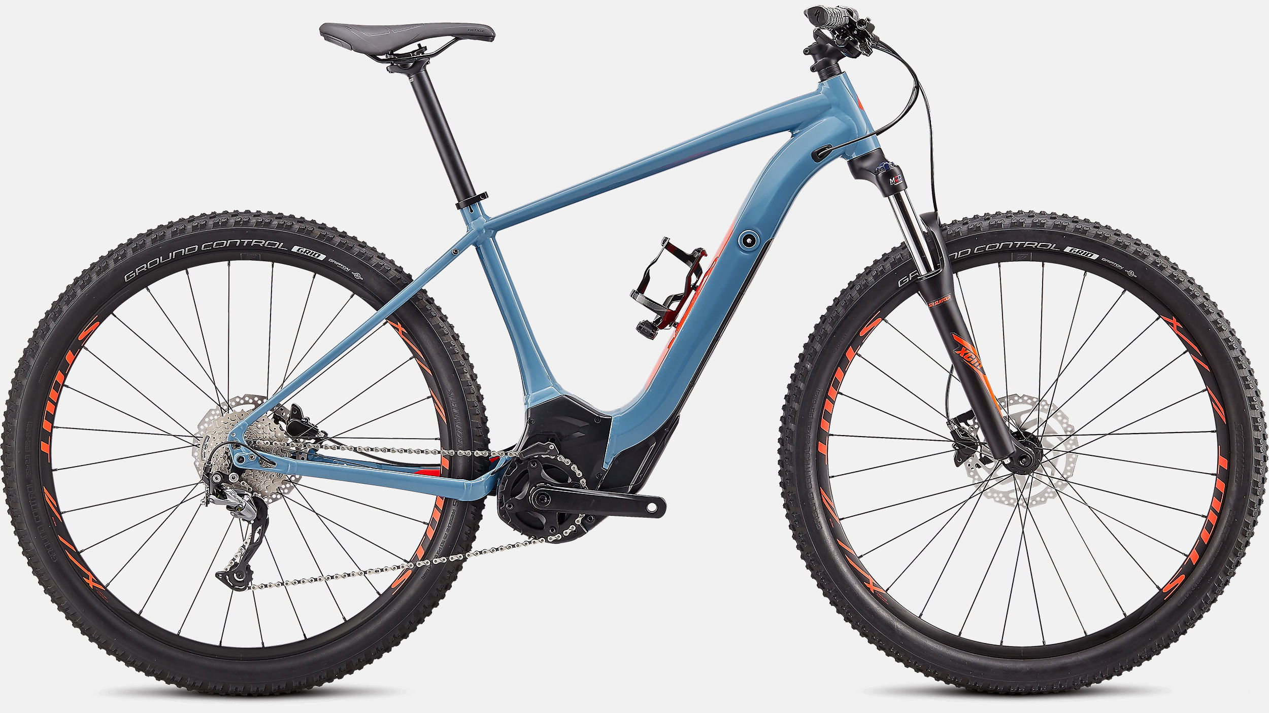 """29"""" hardtail mtb by Specialized"""